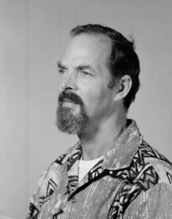 George G. Shor American geophysicist