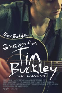 <i>Greetings from Tim Buckley</i> 2012 film by Daniel Algrant