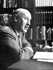 H. A. R. Gibb Scottish orientalist