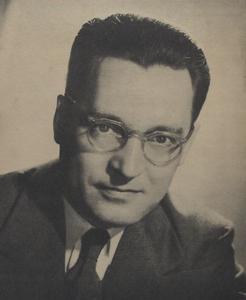 Harry Flannery