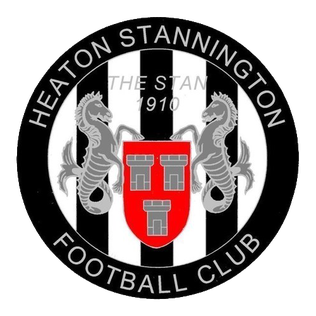 Heaton Stannington F.C. Association football club in England