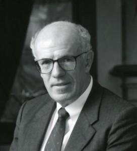 Homer R. Warner American medical academic