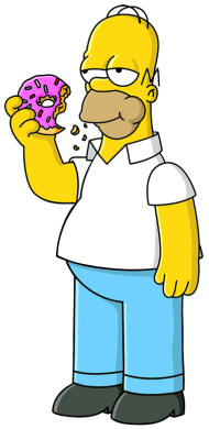 Homer Simpson Wikipedia