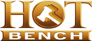Image result for hot bench logo