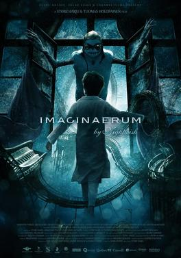 Imaginaerum (film) - W...