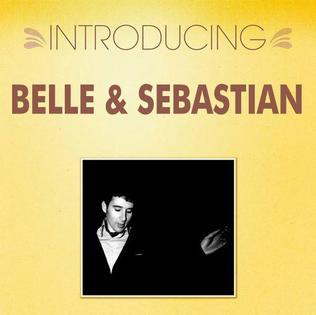 <i>Introducing... Belle & Sebastian</i> 2008 EP by Belle & Sebastian