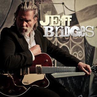 <i>Jeff Bridges</i> (album) 2011 studio album by Jeff Bridges