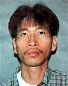 Mug shot of Jiverly Wong.