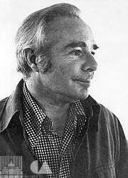 poet, essayist, filmmaker, director, educator