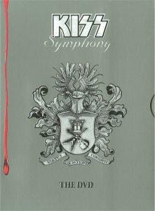 <i>Kiss Symphony: The DVD</i> 2003 video by Kiss