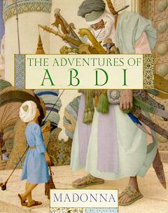 <i>The Adventures of Abdi</i>