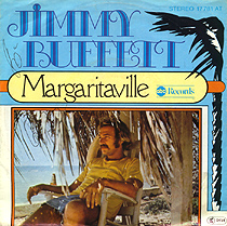 Margaritaville 1977 single by Jimmy Buffett