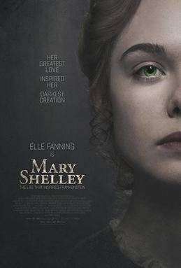 Mary Shelley Film Wikipedia