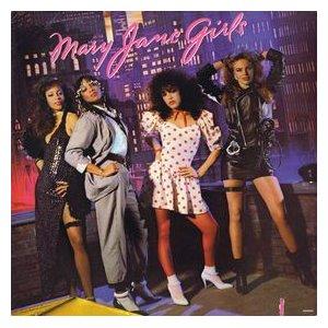 Mary Jane Girls album