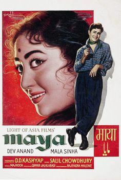 Maya Filme
