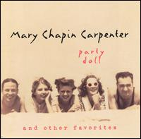 <i>Party Doll and Other Favorites</i> 1999 compilation album by Mary Chapin Carpenter
