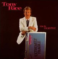 Me Amp My Guitar Tony Rice Album Wikipedia