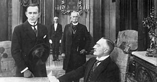 <i>Midnight</i> (1918 film) 1918 film by Ewald André Dupont