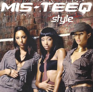 Style (Mis-Teeq song) 2003 Single by Mis-Teeq