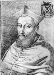 Niccolò Ridolfi Catholic cardinal