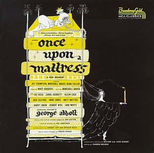 Once Upon A Mattress Wikipedia