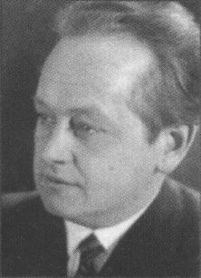 The image Austrian conductor Oswald Kabasta (1...