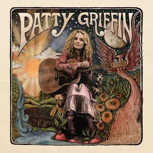 <i>Patty Griffin</i> (album) 2019 studio album by Patty Griffin