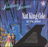 <i>Penthouse Serenade</i> 1952 studio album by Nat King Cole