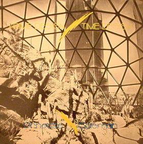 <i>Prime Design/Time Design</i> 1985 live album by American jazz composer Ornette Coleman