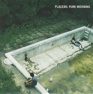 Placebo — Pure Morning (studio acapella)