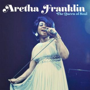 <i>Queen of Soul: The Atlantic Recordings</i> 1992 box set by Aretha Franklin