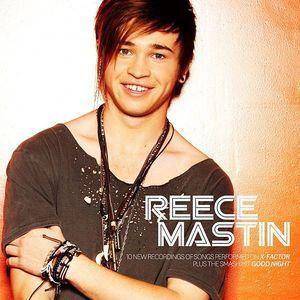 <i>Reece Mastin</i> (album) 2011 studio album by Reece Mastin
