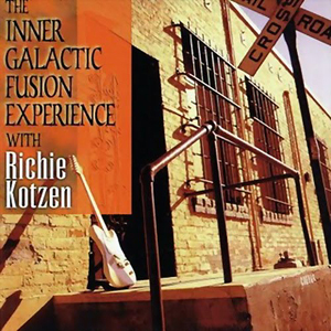 <i>The Inner Galactic Fusion Experience</i> album by Richie Kotzen