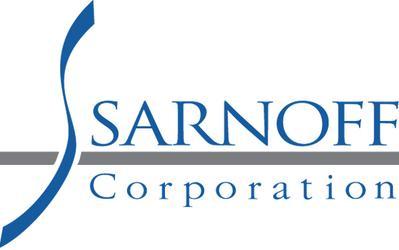 Sarnoff logo