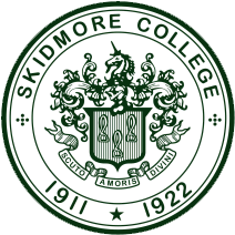 skidmore college wikipedia