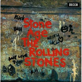 Stone Age (album) - Wikipedia Rolling Stones Discography