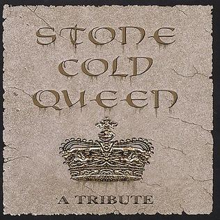 <i>Stone Cold Queen: A Tribute</i> 2001 compilation album by Various artists