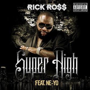 Rick Ross Fast Food