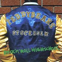 <i>Rock n Roll Highschool</i> 2000 studio album by Teddybears STHLM
