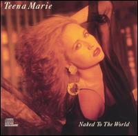 Teena marie naked to the world foto 57