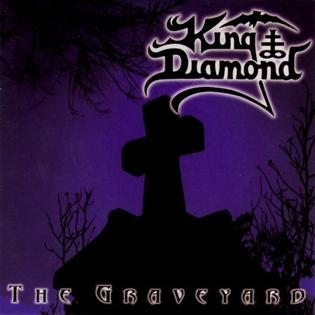 King Album Studio Album by King Diamond