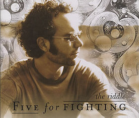 The Riddle (Five for Fighting song) - Wikipedia
