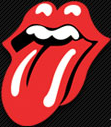 The Rolling Stones' logo, designed by John Pasche and modified by Craig Braun,[149] was introduced in 1971.