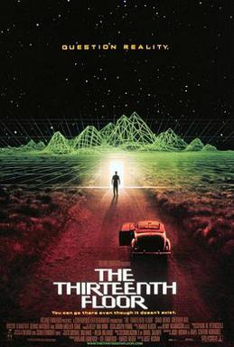 the thirteenth floor wikipedia
