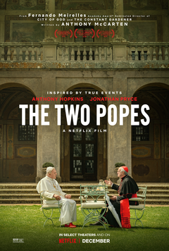 The Two Popes - Wikipedia