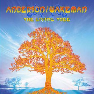 <i>The Living Tree</i> (album) 2010 studio album by Jon Anderson & Rick Wakeman