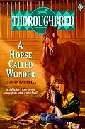 <i>Thoroughbred</i> (series) series of childrens novels by American author Joanna Campbell