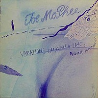 Joe McPhee Variations On A Blue Line Round Midnight