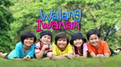 Walang Iwanan Tv Series Wikipedia