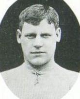 Walter Abbott English footballer